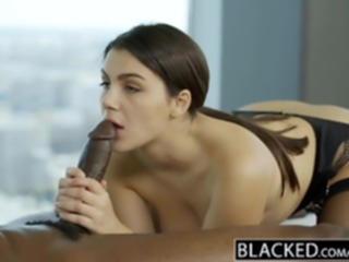 hd interracial italian