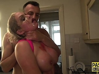 anal bdsm big boobs