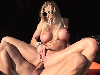 big boobs big cocks blonde